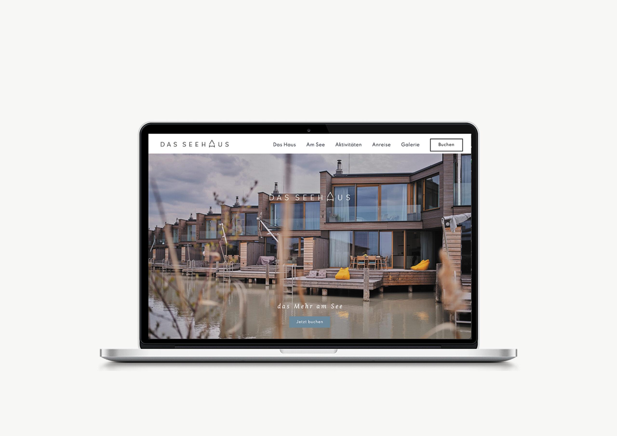 Das Seehaus Portfolio
